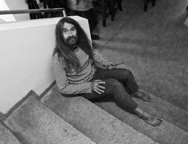 Petr Válek, foto: Jana Rehořová