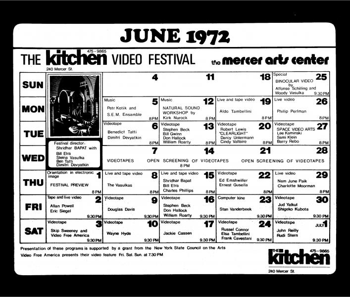 Červen 1972 / Červen 1972